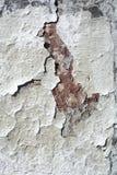sprucken murbruktextur Arkivbilder