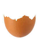 sprucket ägg Arkivfoton