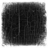 sprucket grungemaskeringsträ stock illustrationer
