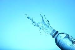 Spruzzata del Agua Fotografie Stock