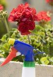 Spruzzatore dell'acqua Fotografie Stock Libere da Diritti