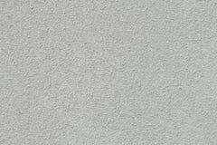 Spruzzo leggero della pietra della sabbia sulla parete Immagine Stock