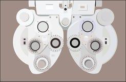 Sprzęt medyczny 3d ilustracja wektor