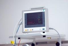 sprzęt medyczny do szpitala Obraz Stock