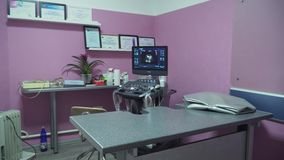 Sprzęt medyczny, ultradźwięk maszyna zbiory