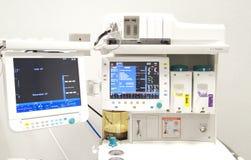 Sprzęt medyczny Fotografia Royalty Free