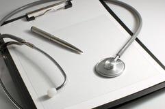 sprzęt medyczny Obraz Stock