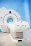 Sprzęt medyczny, CT maszyna Fotografia Royalty Free
