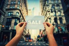 sprzedaż obrazy stock
