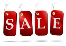 Sprzedaż Fotografia Stock