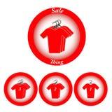 Sprzedaż rzeczy ilustracji