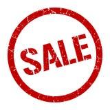 Sprzedaż znaczek ilustracja wektor