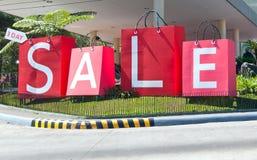 sprzedaż znak obrazy stock