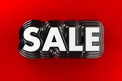 Sprzedaż Znak Zdjęcie Stock
