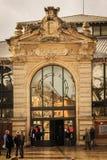 sprzedażny Narbonne Francja fotografia royalty free