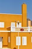 sprzedaży domowy spanish obrazy royalty free