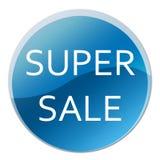 sprzedaż super Obraz Stock