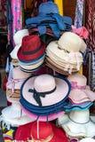 Sprzedawcy uliczni w Ungasan GWK Ungasan, Bali obrazy royalty free