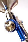 Spuitpistool stock afbeeldingen