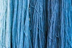 Spun yarn Royalty Free Stock Image