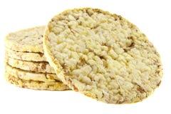 Spuntini del cereale Immagini Stock Libere da Diritti