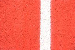 Spurboden Stockbild