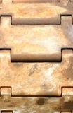 Spuren Lizenzfreie Stockbilder