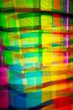 Spuren des Lichtes lizenzfreie stockfotos