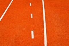 Spurlack-läufer stockbilder