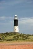 Spurn point. Peninsular, yorkshire coast stock image