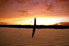 Spurn point. Peninsular, yorkshire coast stock photography