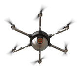 Spy drone Royalty Free Stock Photography