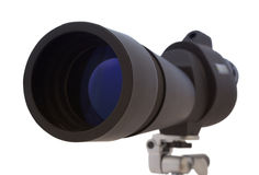 Spyglass Stock Image