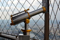 Spyglass Royalty Free Stock Photos