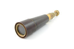 Spyglass pirate Scope Monocular Stock Images
