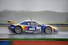 Spyker GT2 Stockfotos