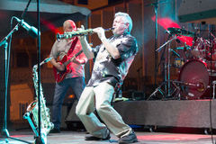 Spyro Gyra, USA Royalty Free Stock Photo