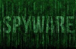 Spyware Royalty Free Stock Image