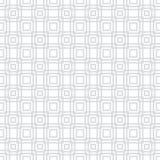 Sqare pattern. Vector seamless pattern. Stock Photo