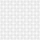 Sqare seamless pattern. Royalty Free Stock Images