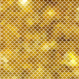 Squama fish snake lizard scales background Royalty Free Stock Images