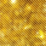 Squama fish snake lizard scales background Royalty Free Stock Photography