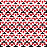 Squama pattern Stock Image