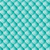 Squama seamless pattern Stock Photo