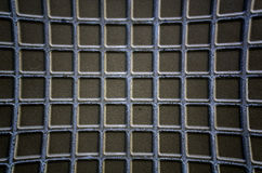 Squar tiles texture. And background Royalty Free Stock Image