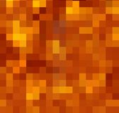 Square. Abstract background from color squares Royalty Free Stock Photo