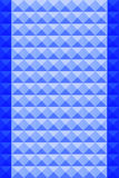 Square abstract background Stock Photos