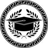 Square academic cap Stock Photography