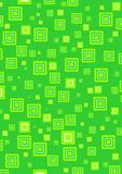 Square background. Vector illustration of retro square backgroung Royalty Free Stock Images