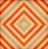Geometric background,squares in different style royalty free stock images